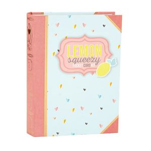 Picture of Anthology Lemon Squeezy Pocket Kit - CEO