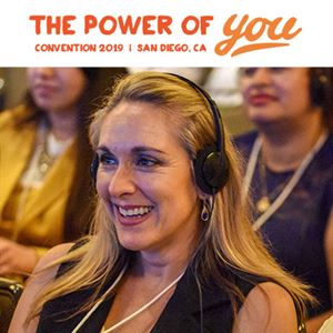 Picture of Spanish Translation Headset – 2019 Convention